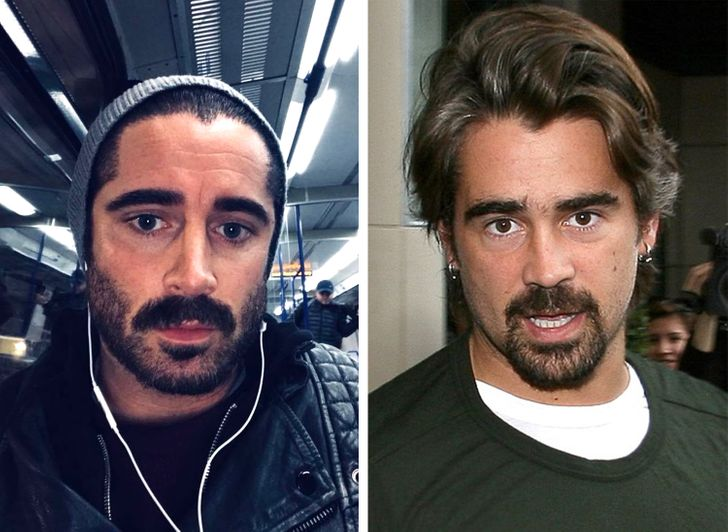 20 People Who Look So Much Like Celebrities That You Cannot Tell the Difference