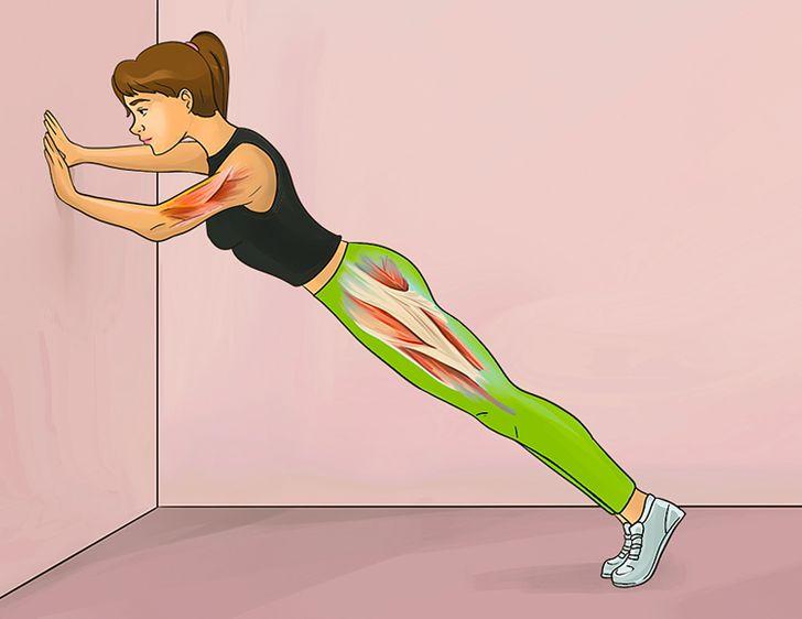 How to Sculpt Your Body at Home With Just a 20-Minute Workout
