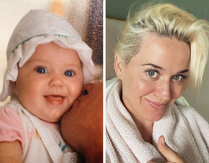 What 15+ Famous Celebrities Looked Like When They Were Kids