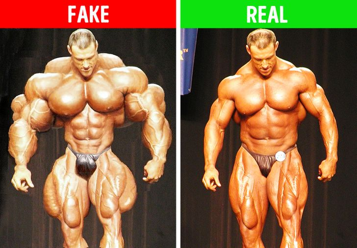 10 Tips to Spot a Fake Image and Not Let Photoshoppers Fool You