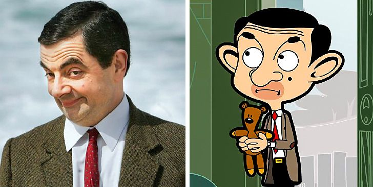9 Facts About Rowan Atkinson: A Man Who Made the Whole World Laugh Without Saying a Word