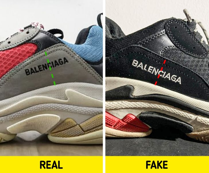 7 Signs That the Item You're About to Buy Is Fake
