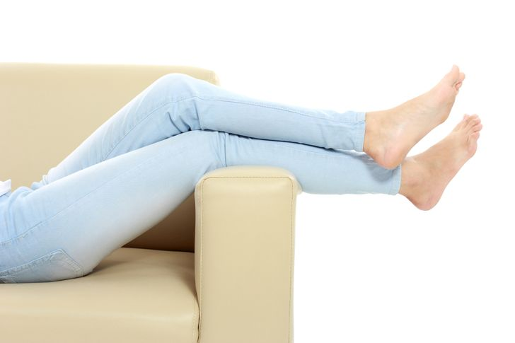 IfYou Have High Blood Pressure, Strokes orVaricose Veins, Start Doing These7 Things