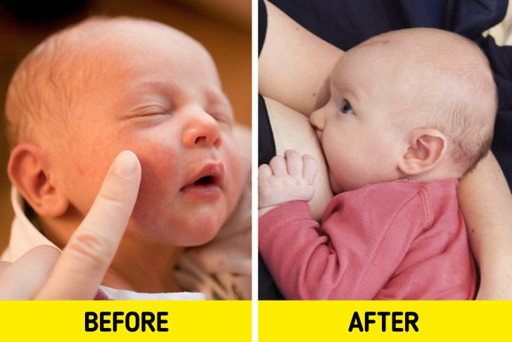 5 Lesser-Known Newborn Behaviors and How to Read Them