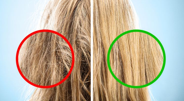 7 Hair Brushing Mistakes That Could Be Ruining Your Hair