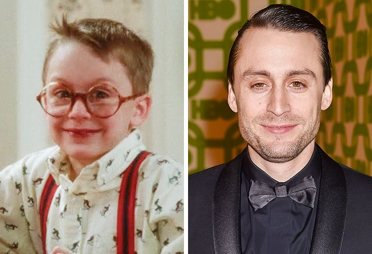 "What 16 ""Home Alone"" Actors Are Doing Now and How They've Changed"