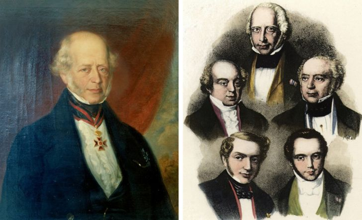 A Story of the Rothschild Family That Has So Much Money, No One's Able to Count It
