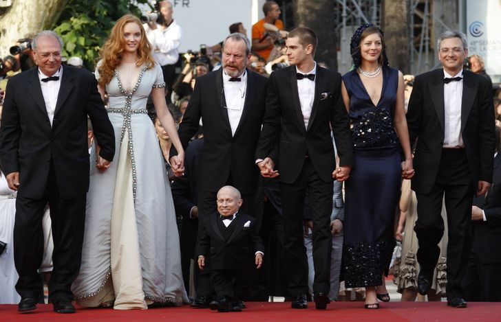 The 5 Shortest Men in Hollywood Whose Charisma Is Bigger Than the Universe