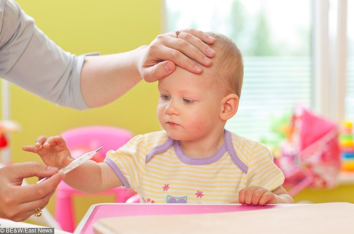 13 Child Symptoms Parents Think Are Unhealthy, but Doctors Confirm They're Fine