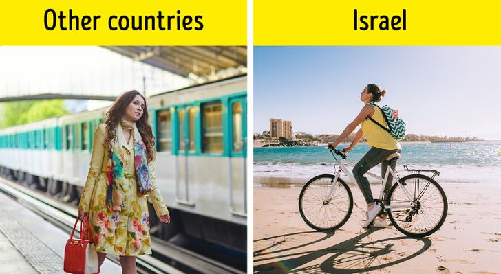 12 Facts I've Learned About Israel After Living There for More Than 6 Months