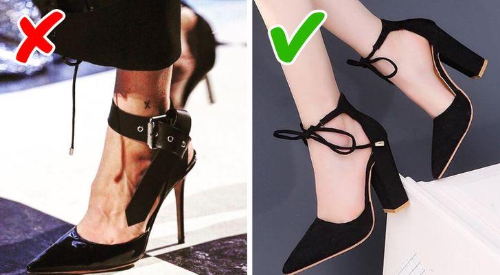11 مأجور أحذية يمكن أن تجعلك تنسى ألم القدم