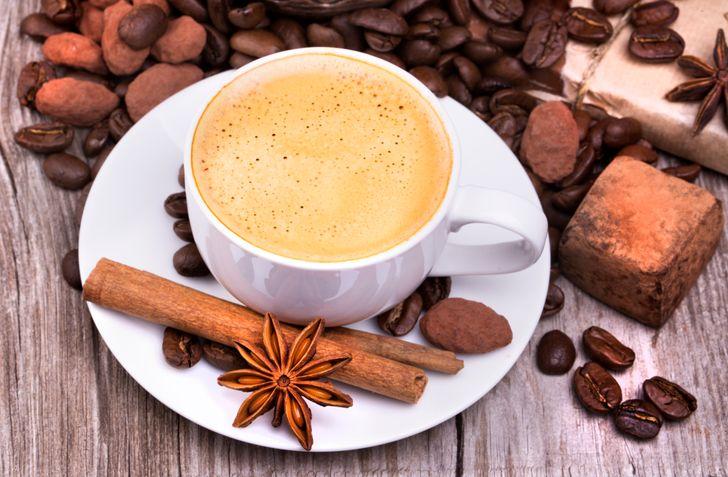 Ten ideas to make coffee even more delicious