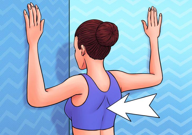 كيفية تخفيف التوتر بأمان من 5 مفاصل في جسمك