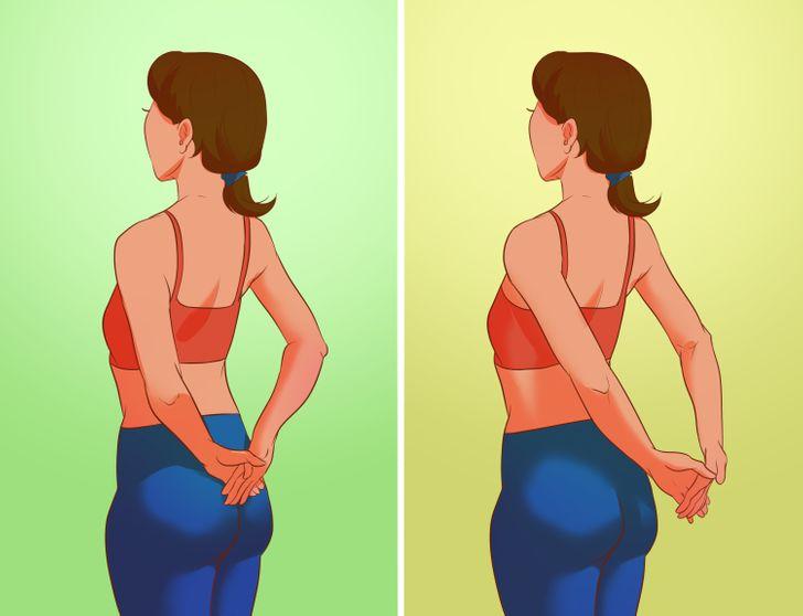 8 Easy Exercises to Get a Slender Neck and Shoulder Line