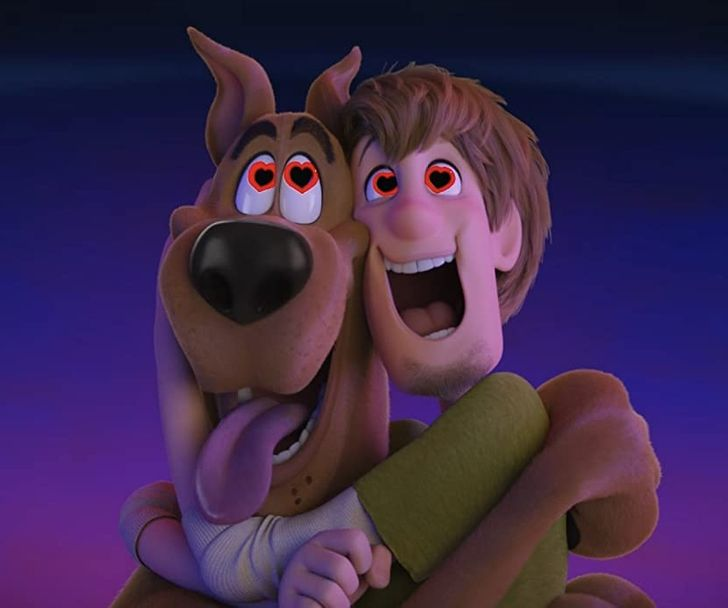People Voted for the Best Fictional Pet They Would Like to Have, and It's Not Even Scooby-Doo
