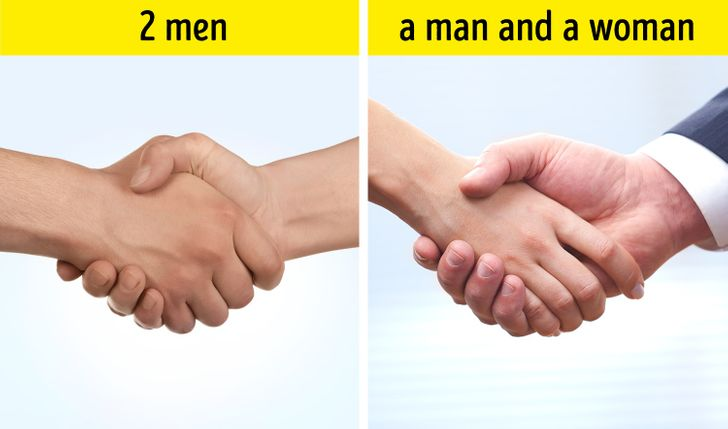 11 Main Differences Between Men and Women