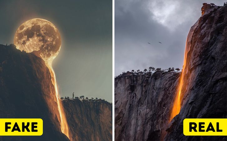 15 Deceptive Photos That Fooled the Universe