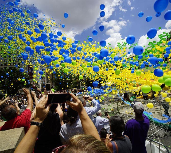 Why We Need to Finally Stop Releasing Balloons Into the Sky