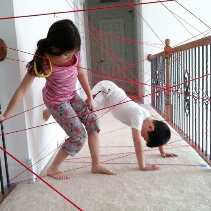 20 Great Activities to Keep Your Kid Entertained