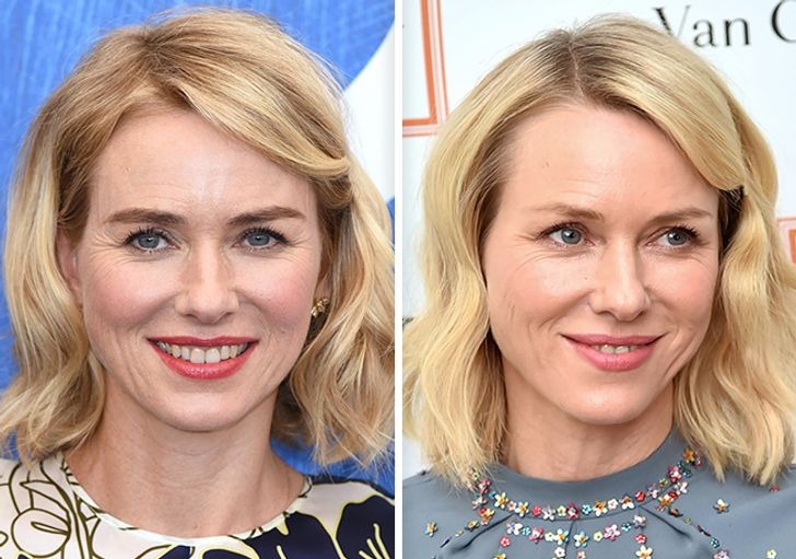 10 celebrities who went makeup-free on the red carpet and looked absolutely stunning