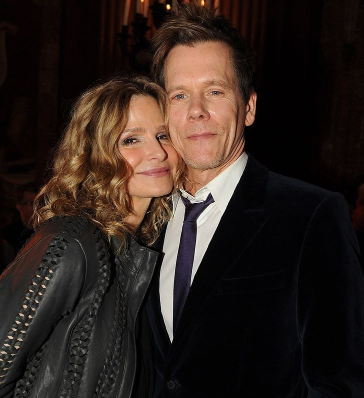 """We Just Enjoy Each Other's Company."" The 3-Decade-Long Love Story of Kevin Bacon and Kyra Sedgwick"