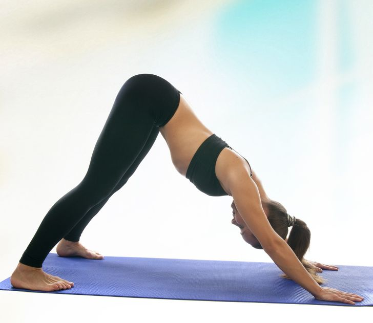15Yoga Asanas That Will Give You aFlat Tummy