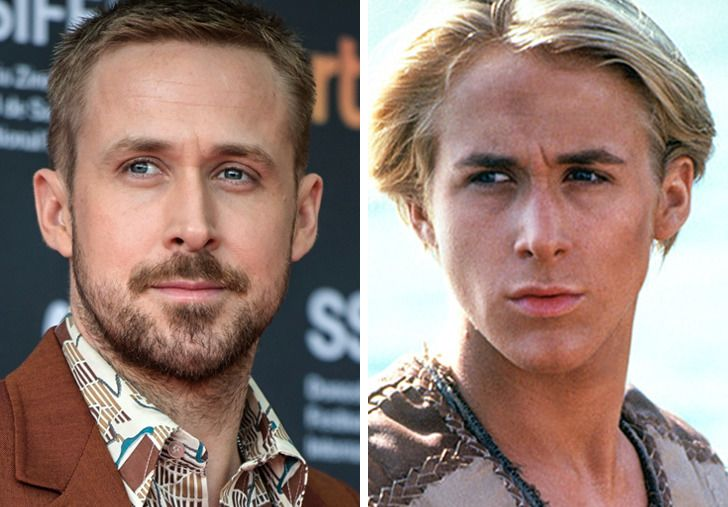 18 Famous Actors That Have Become Even More Handsome With Age