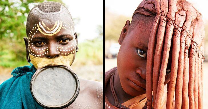 Çeşitli Ülkelerde Seksi Görülen 11 Tuhaf Şey- www.dergikafasi.com