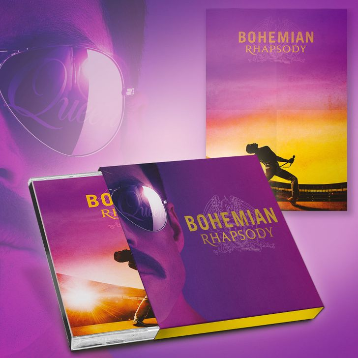13Eye-Opening Facts About Bohemian Rhapsody toMake You See This Movie Again