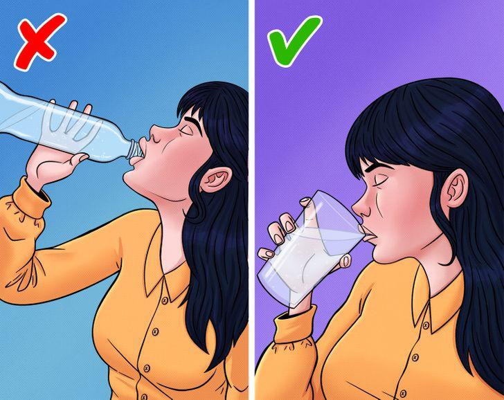 5 Bathroom Habits We Need to Break Immediately