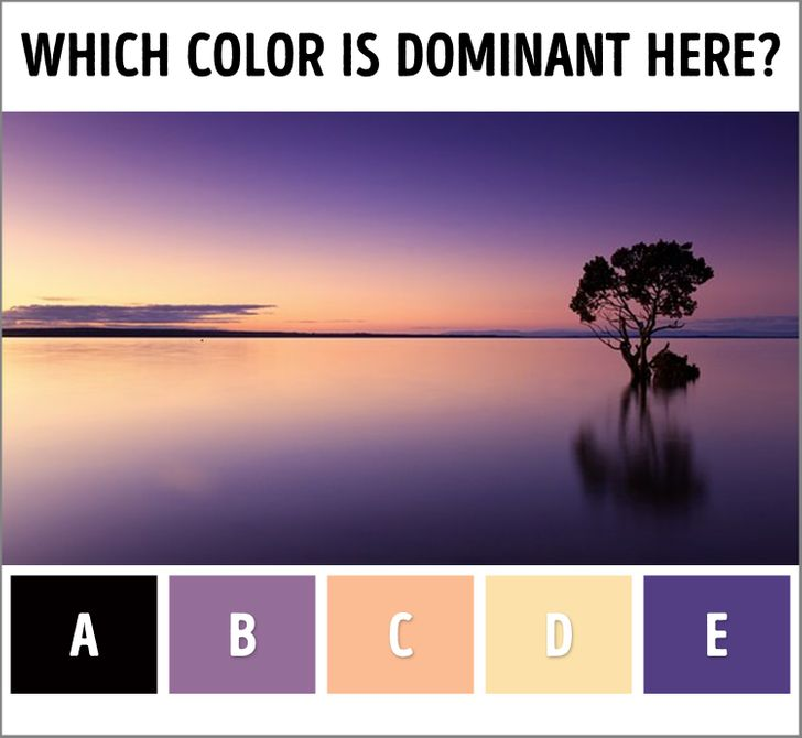 According To Your Drawing Your Mental Age Is A Color Test That Can Tell Your Mental Age a color test that can tell your mental age