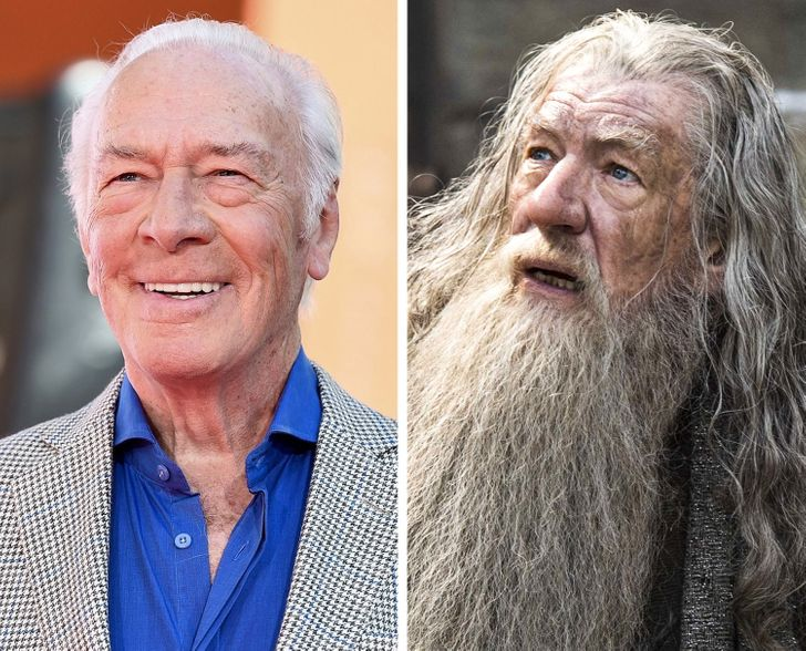 20+ Cult Roles That Were Almost Played by Other Actors