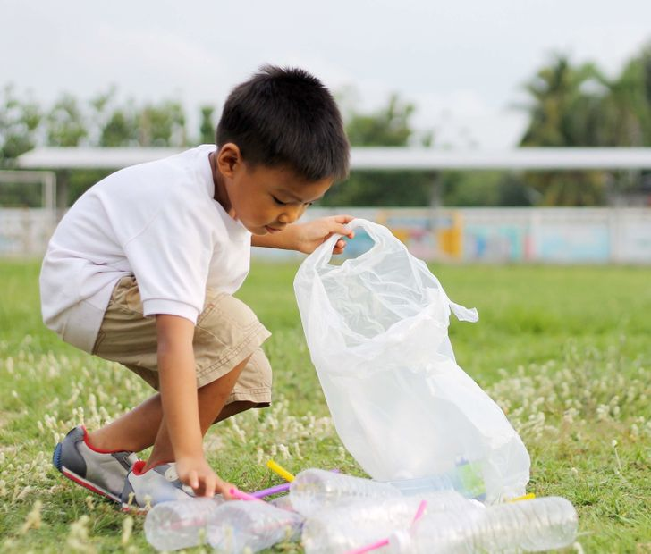 9 Things We Should Teach Our Children to Help Our Planet Survive