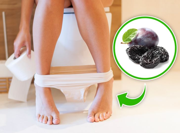 How Your Body Can Change If You Eat Just 6 Prunes a Day
