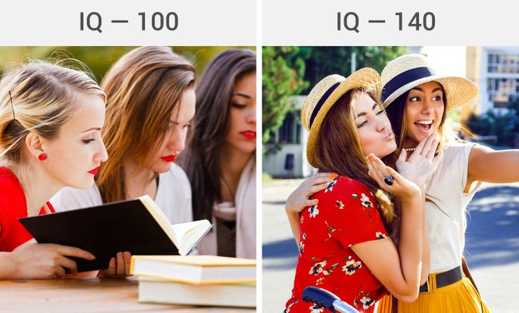 10Curious Facts About the Human Psyche We'll Hardly Find inAny Textbook