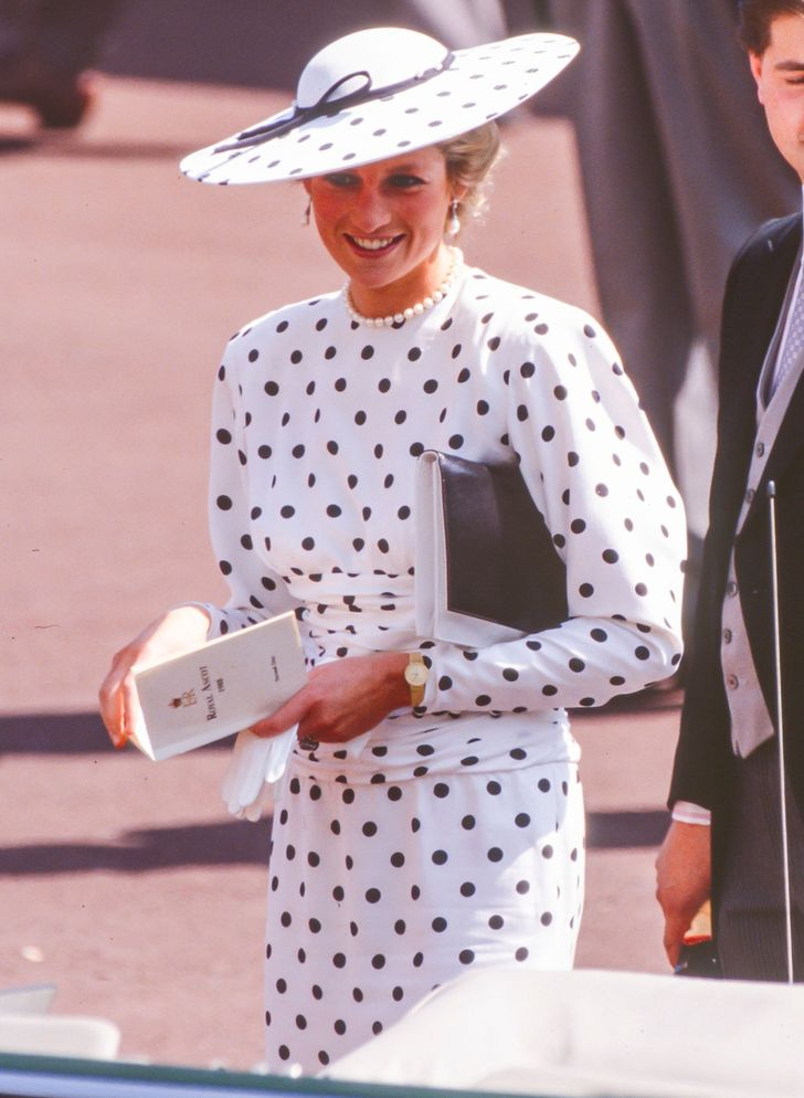 Princess Diana's 14 Iconic Looks That Still Make Her a Fashion Trendsetter