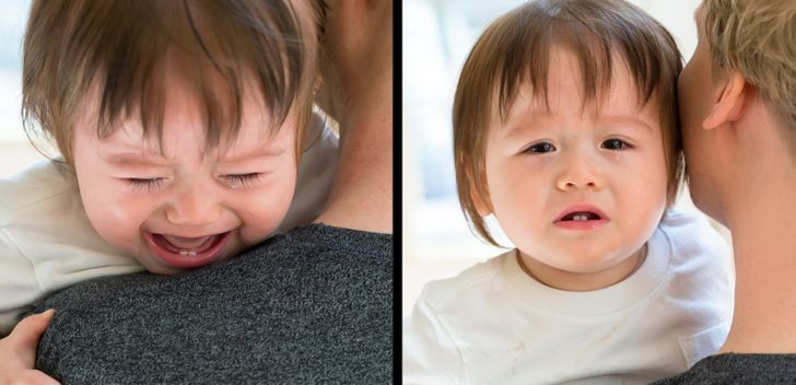 6 Reasons Your Toddler's Tantrum Is Actually a Good Thing