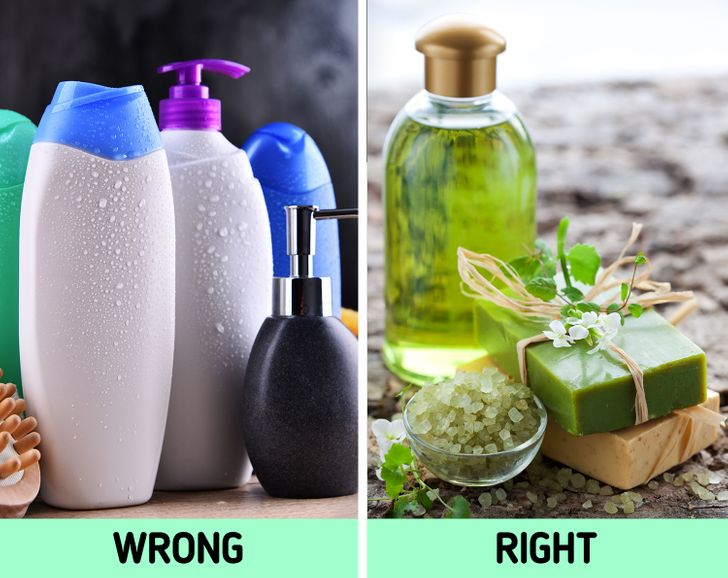 12 Toxic Habits That Are Silently Polluting Your Home