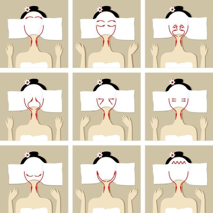10 sekrete koreane për ta bërë lëkurën tuaj të shëndetshme dhe me shkëlqim
