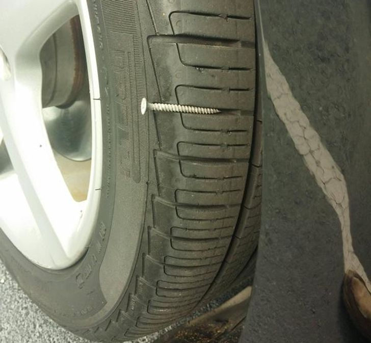 23People Who Got Extremely Lucky When They Least Expected It