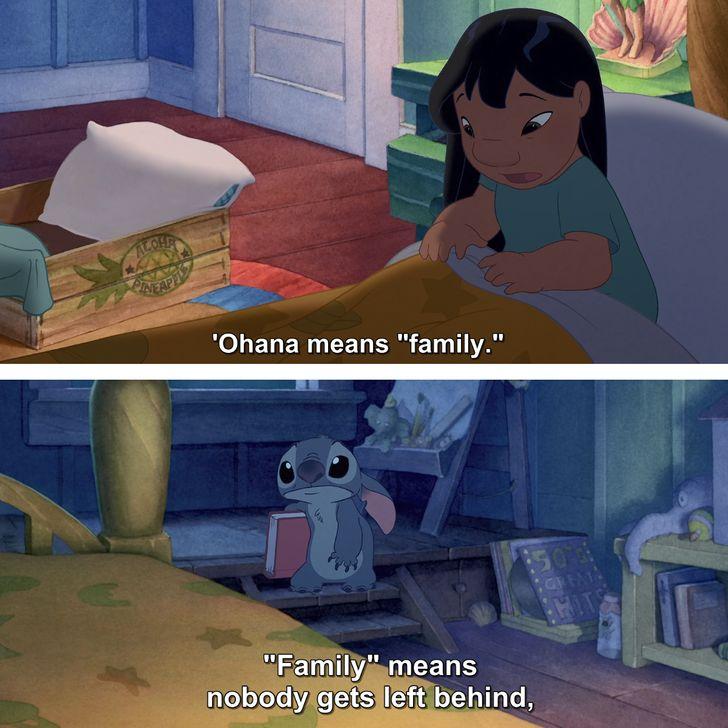 8 Hidden Messages That Show A Deep Side Of Disney Movies