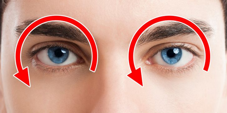 Improving Blurred Vision With Simple Eye Exercises