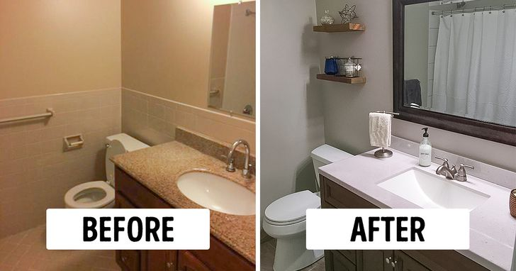 11 Things That Make Our Bathrooms Look Awful