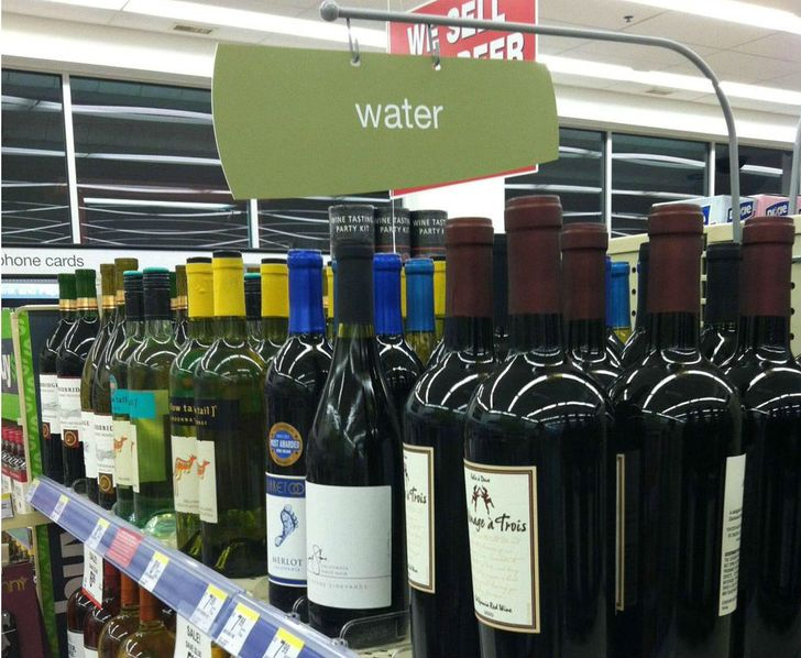 20Hilarious Situations When People Had One Job and Failed Miserably