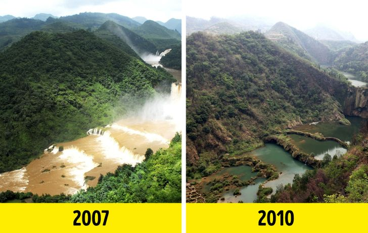17 Photos Proving Humanity Should Pause and Look at What It's Doing to the Earth
