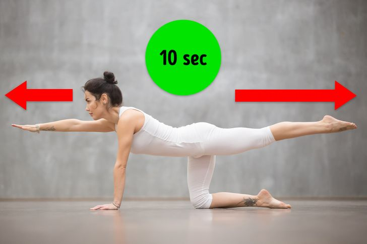 11 Exercises to Fix Rounded Shoulders and Sculpt Beautiful Posture