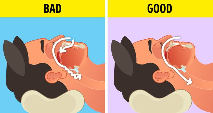 A Breathing Coach Reveals a Hack That Can Make Falling Asleep a Breeze