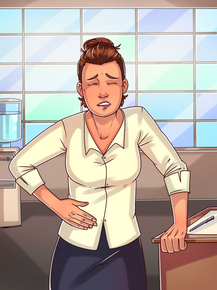 7 Colon Pain Symptoms That Shouldn't Be Ignored