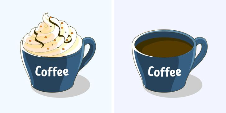 There Are 2 Types of People in This World: 16 Illustrations That Prove It