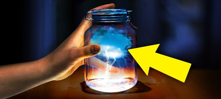14 Simple Scientific Experiments That Even Adults Will Find Astonishing